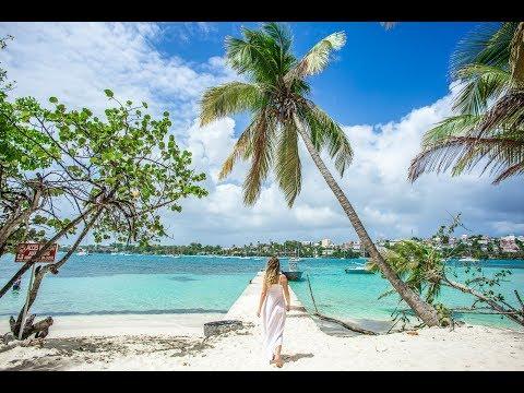 Guadeloupe | Caribbean 2017