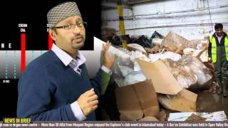 MKA News Dec 27th: Flood Relief Update, Delivering Seasonal Gifts and Talim Detox
