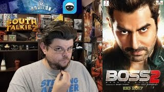 """Boss 2"" Bengali Trailer Reaction Review"