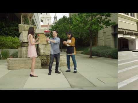 "Jason Chen - ""Live It Up"" Original MV"