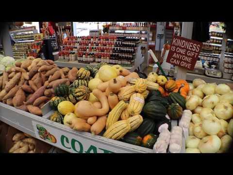 WNC Farmers Market in Asheville NC