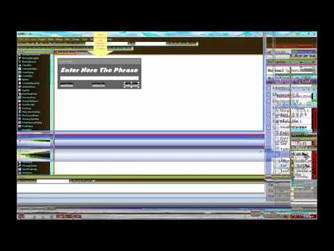 How To Make A Text To Speech With Visual Studio 2008 [HD]