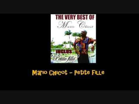 Mario Chicot   Petite fille