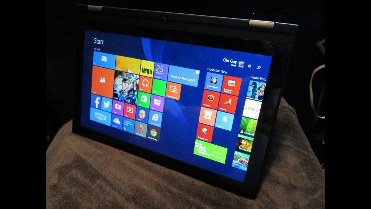 Lenovo Yoga 13 - Add 2nd SSD Detailed Instructions