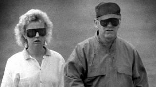 Whitey Bulger: In plain sight