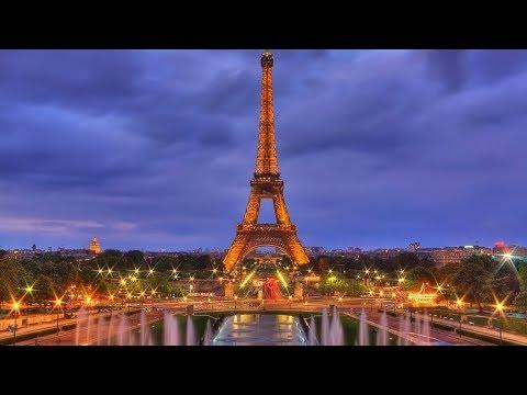 Travel Vlog: Paris, France | Living Like a Local | Anjanee Unique