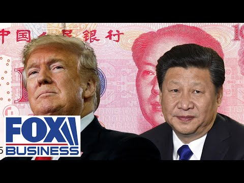 Expert Warns US-China Tensions Will Rise In Coming Months