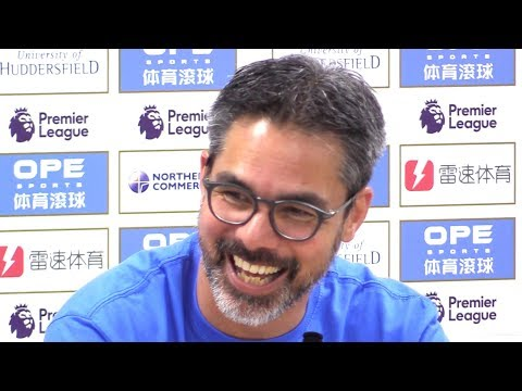 Huddersfield 0-1 Arsenal - David Wagner Full Post Match Press Conference - Premier League