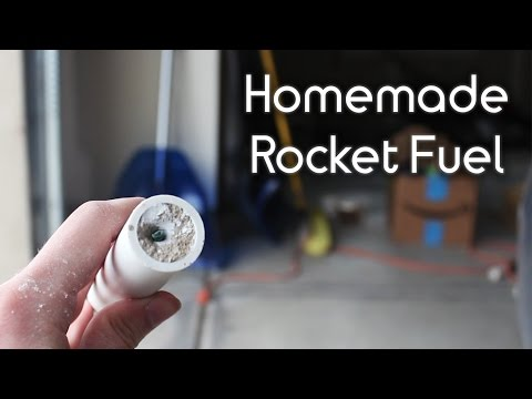 How to Make Rocket Engines from Scratch - YouTube
