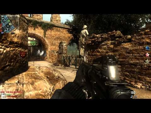 MW3: Road To Goldweapon (1) Mit Fabix17