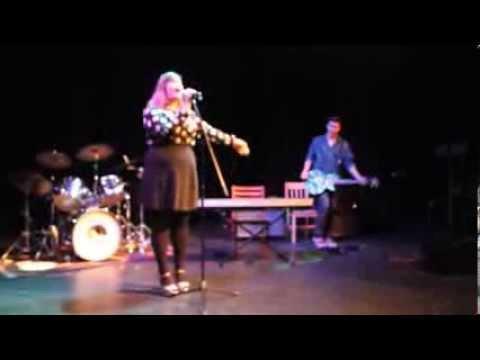 Sera Kasikci - Crazy (Live Cover)