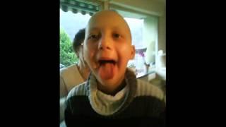 VANESSA Ein Engel der gegen den Krebs kämpfte