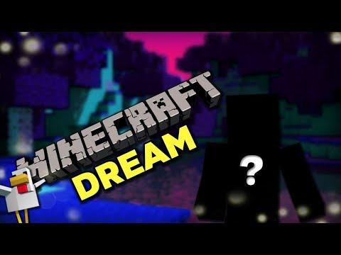 Minecraft Dream #001 Der Komische Typ....