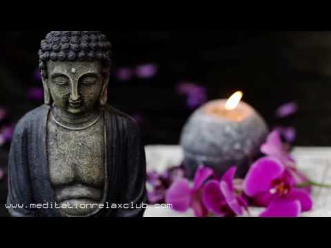 Immersion Spa 3 HOURS Spa Music: Relaxation Meditation Yoga Music for Wellness Days ☯️ 01
