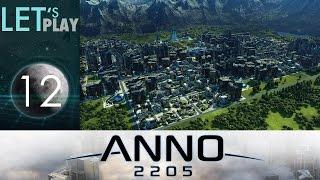 [FR] Anno 2205 - ep.12 - Fin !
