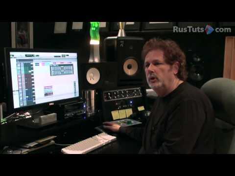 Как сделать звучание ШИРОКИМ  4 12 эффективных приема  ITL#9 1 Dave Pensado