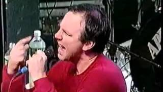 Bad Religion 'Pity The Dead' 1996 live from the Agora Theater concert performance