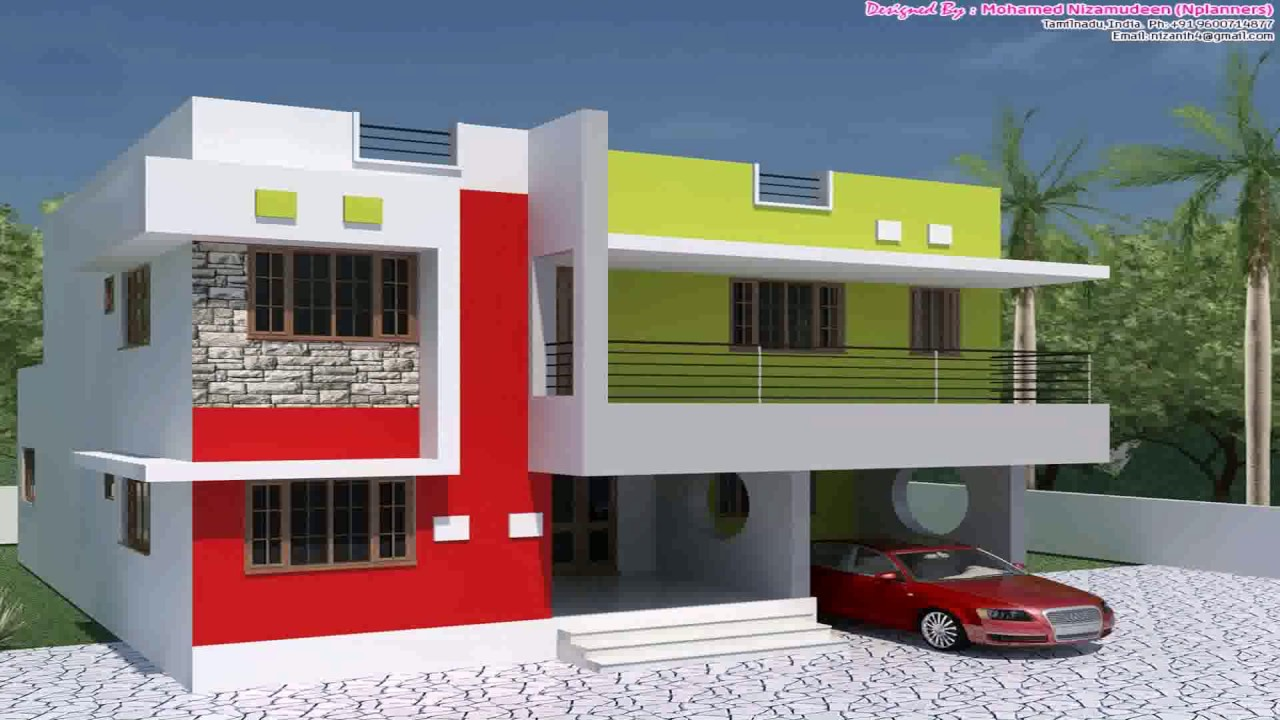 Kerala style house plans within 1200 sq ft youtube for House plans indian style in 1200 sq ft