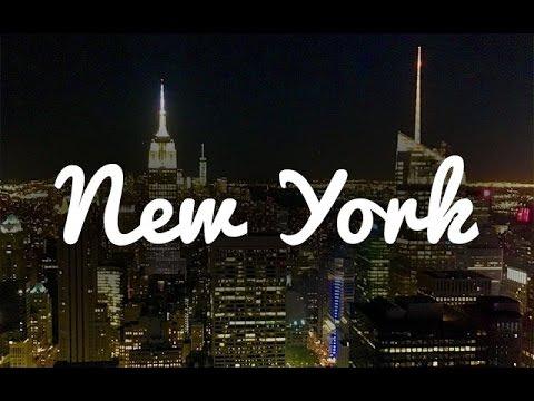 New York City Travel: Rockefeller Center