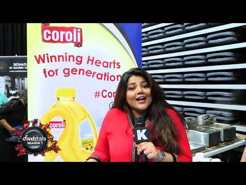 Coroli® partners Foodshala Season 7 Saath Saath