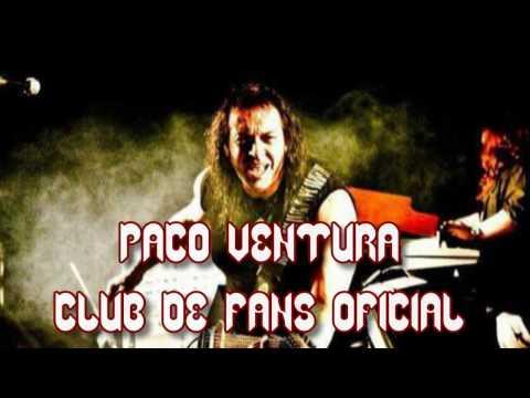 Paco Ventura Club de Fans Oficial
