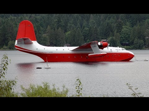 Top 5 flying boats