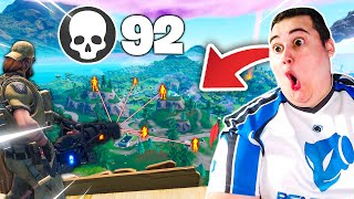 LES PLUS GRAND HACKERS DE TOUT LES TEMPS SUR FORTNITE BATTLE ROYALE !