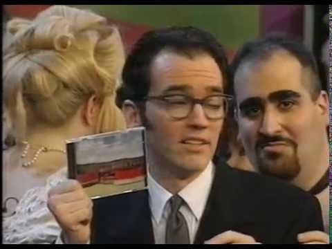 Teenage Fanclub 'Take the Long Way Around' ● Live on 'Oddball TV' (1997)