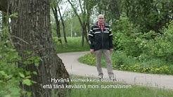 Traficom Maailman Ympäristöpäivä 05062020