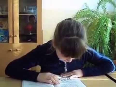 Изображение предпросмотра прочтения – ОльгаНосырева читает произведение «Крестьянин в беде» И.А.Крылова