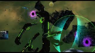 Understanding Star Trek Online: Rise and Fall of the Competitive DPS Scene