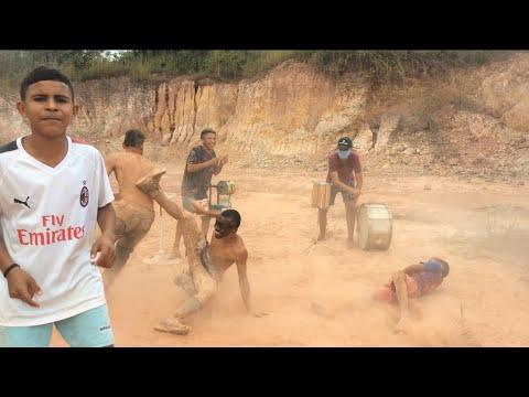 FUNDO DE QUINTAL OFC - VAI LACRAI (VERSION FQ) (Vídeo Oficial)