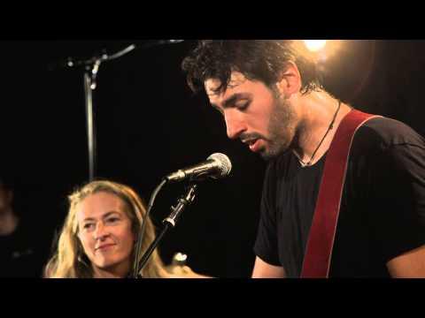 Ari Hest-Songwriters in the Studio