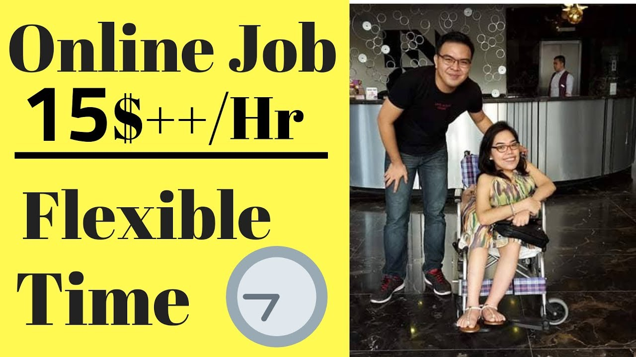 How to earn 8 to 20 hr sa online jobs philippines - Online design jobs work from home ...