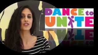 Dance To Unite - VIDEO BIO