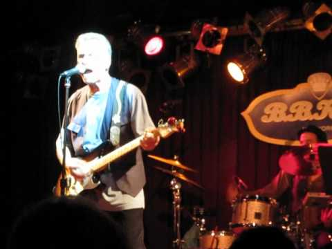 "Johnny Rivers ""Seventh Son"" at BB Kings NYC"