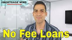 NO FEE LOANS