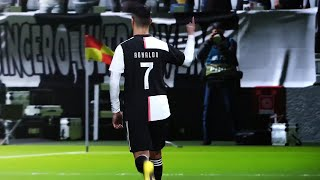 PES 2020 Gameplay - Juventus vs PES Legends