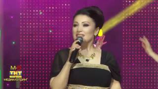 Шагалай Магомедова - Фиалка