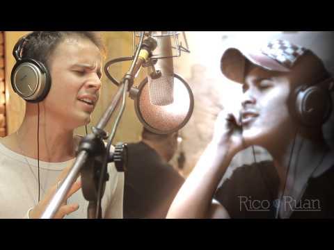 Rico & Ruan - Pra Relembrar Nós Dois - (Clipe Oficial)