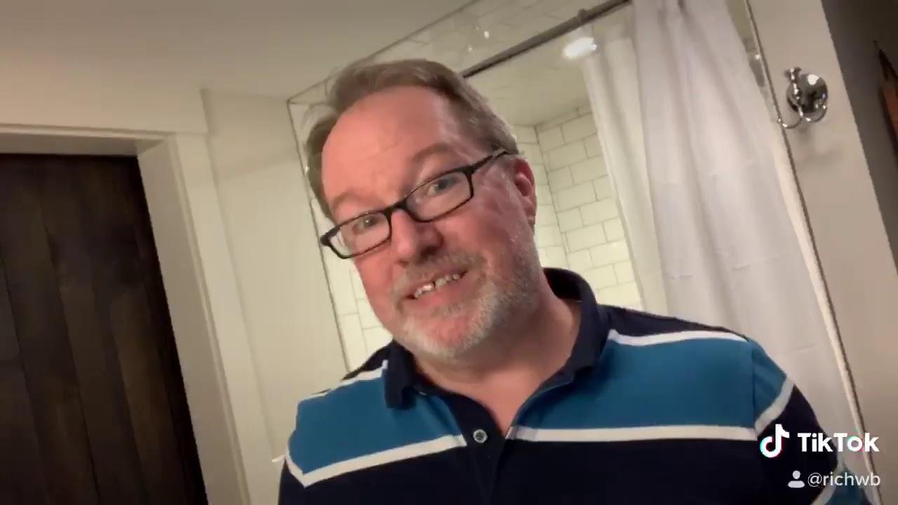 Richard Buckley AHP appeal video 2020 - YouTube