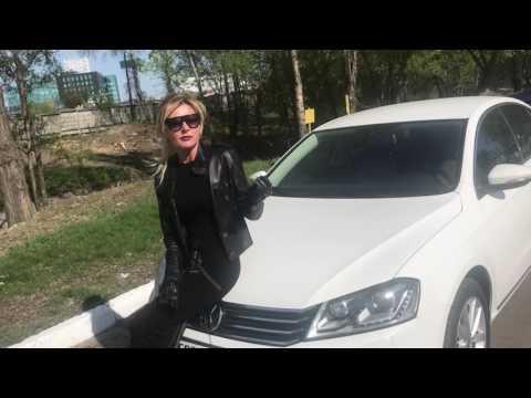 Вся правда о коробке DSG.VW Passat B7. Тест-драйв KoshkaUSSR and Forsage7