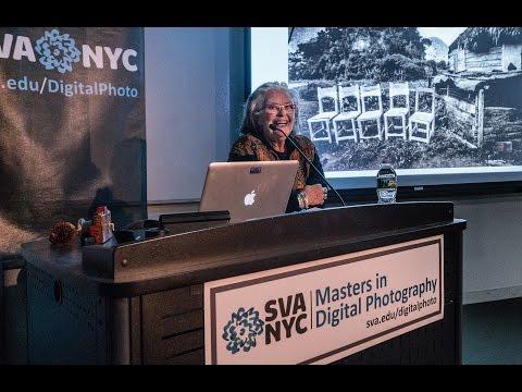 Susan Bank - Street Photographer