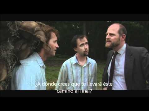 El Progreso del Peregrino - Trailer (HD)