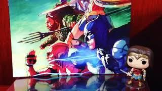 Gary Clark Jr. & Junkie XL - Come Together (Justice League OST Vinyl Excerpt)