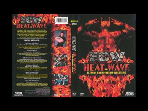 ECW Classics- Heat Wave 1998 PPV Review