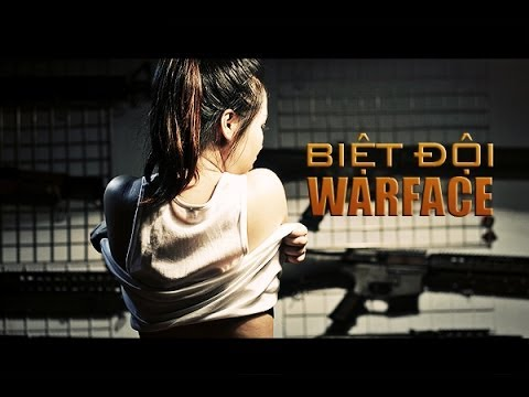 Biệt đội Warface – Giải cứu Linh Miu