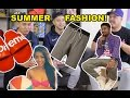 HYPETALK: SUMMER FASHION TIPS YOU NEED TO KNOW!