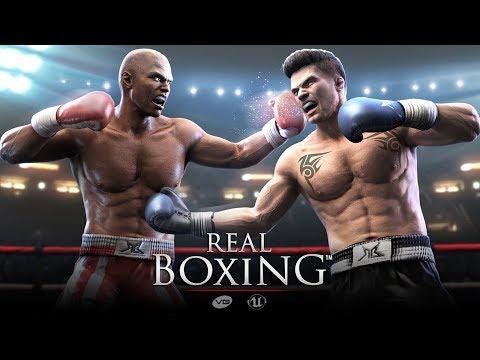 Real Boxing Fighting Game Aplikasi Di Google Play