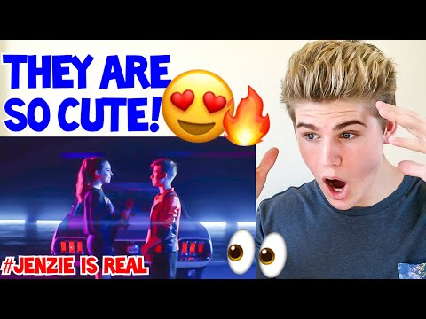 OMG HE'S SO GOOD! JOHNNY ORLANDO - THE MOST  *REACTION* MACKENZIE APPEARANCE?! (OFFICIAL VIDEO) 2017